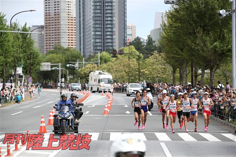 編集部コラム「どうなる東京五輪マラソン&競歩!?」