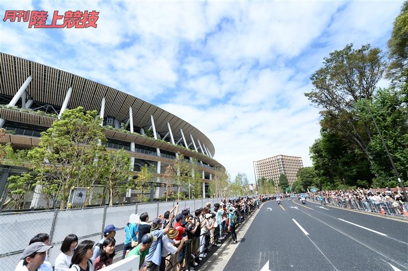 東京五輪の延期が決定