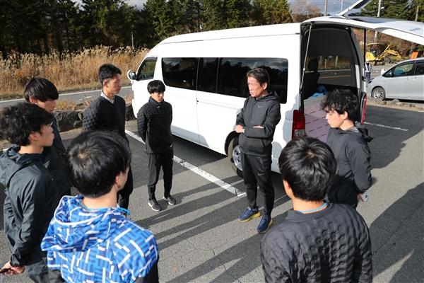【PR/誌面転載】駅伝王者・東海大学のコンディショニング第3弾
