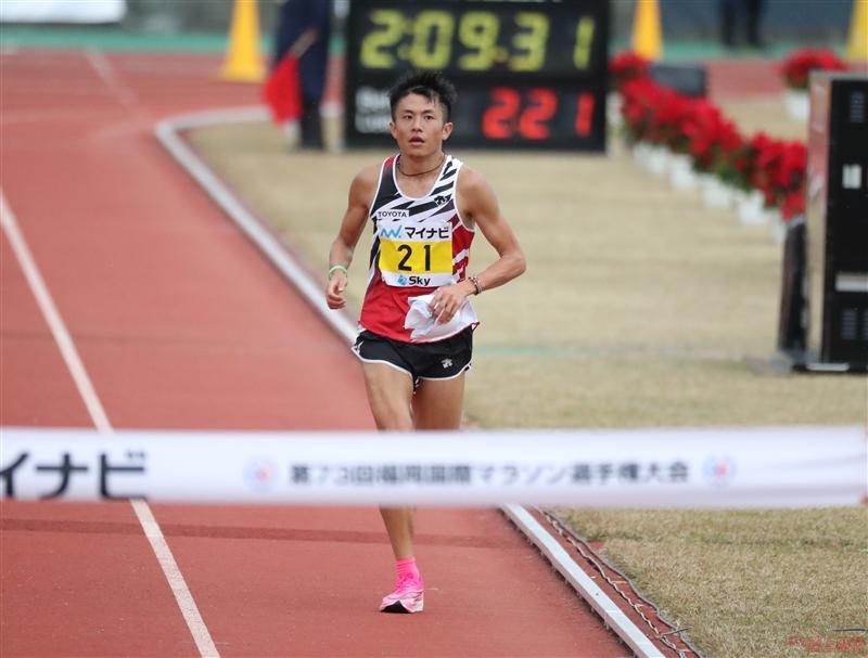 【Headline】MGCファイナルチャレンジ福岡国際は藤本が日本人トップ、ダイヤモンドアスリート認定式など