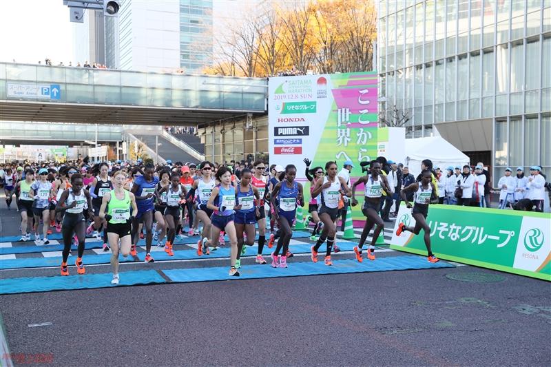 【Headline】さいたま国際マラソン、札幌移転問題日程&コース決定、廣中5000mでU20日本新など