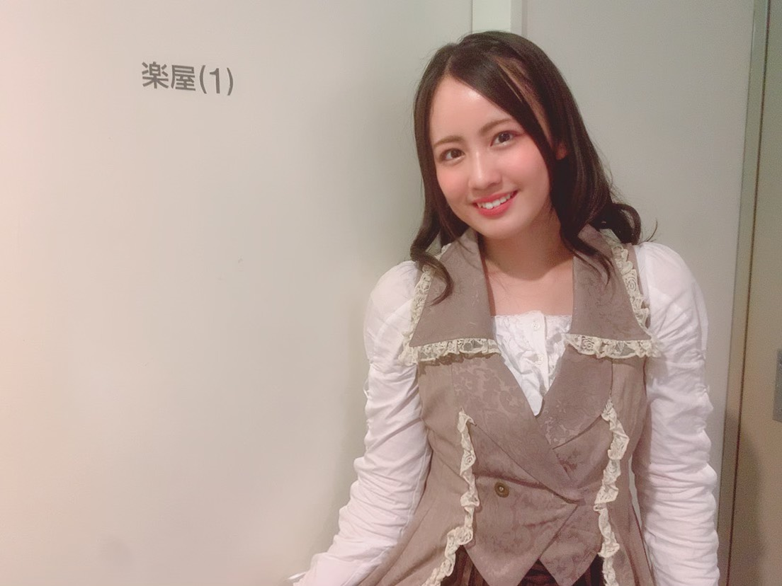 【Web連載コラム】NGT48西村菜那子の陸上日記#10