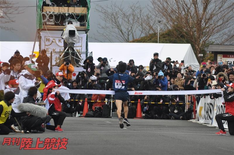 【展望】令和初の箱根駅伝はここに注目! 見どころ&小ネタを紹介