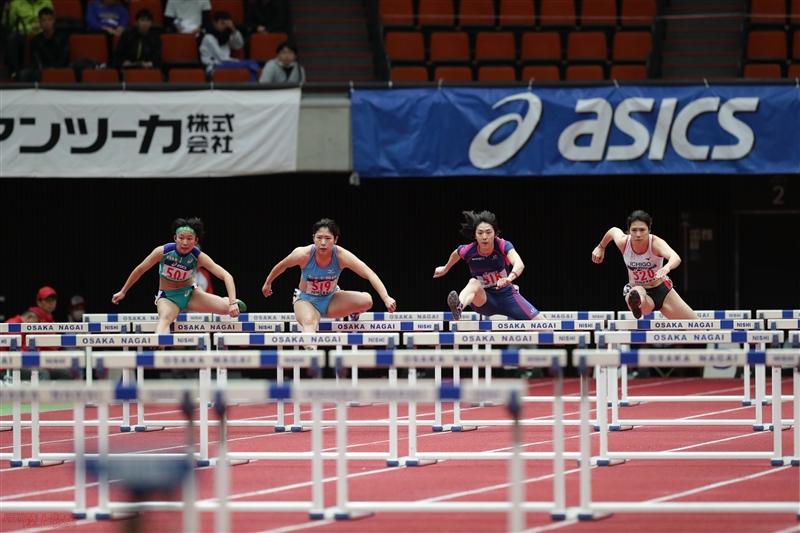 【展望】日本選手権・室内競技/五輪出場に向けトップ選手が大阪城に集結