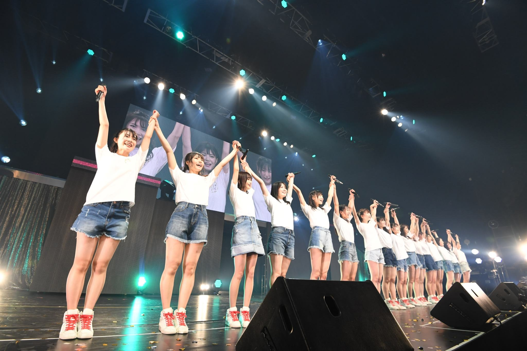 【Web連載コラム】NGT48西村菜那子の陸上日記#13