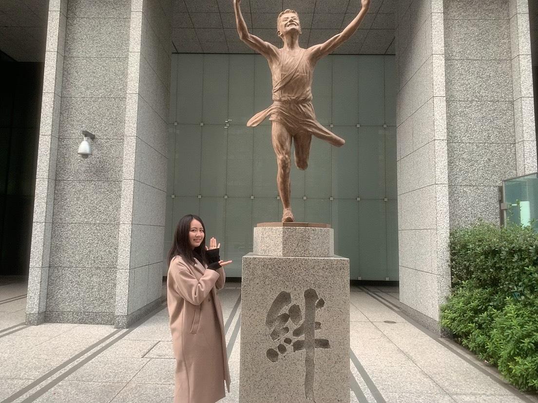 【Web連載コラム】NGT48西村菜那子の陸上日記#12