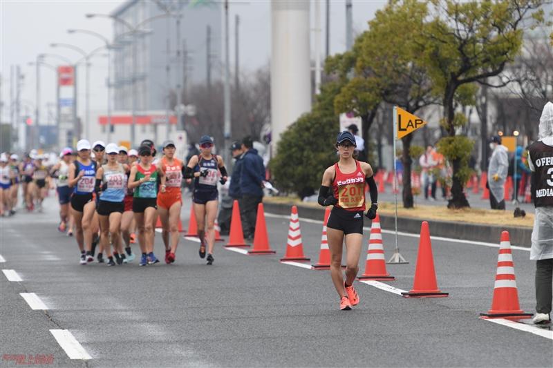 【Headline】日本選手権20㎞競歩、熊日30㎞、青梅マラソン、MGCファイナルチャレンジなど