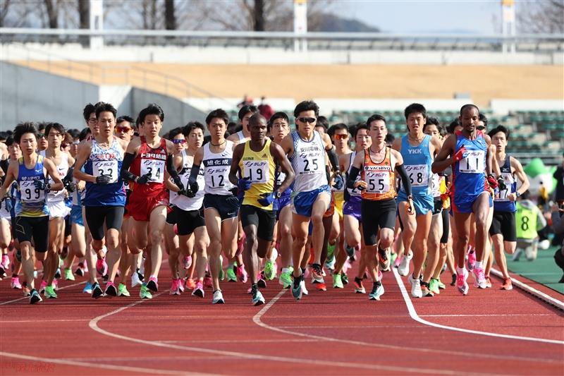 【Headline】実業団ハーフ、中学生クロカンリザルト、東京五輪マラソンコース、実業団移籍問題、田中智美引退など