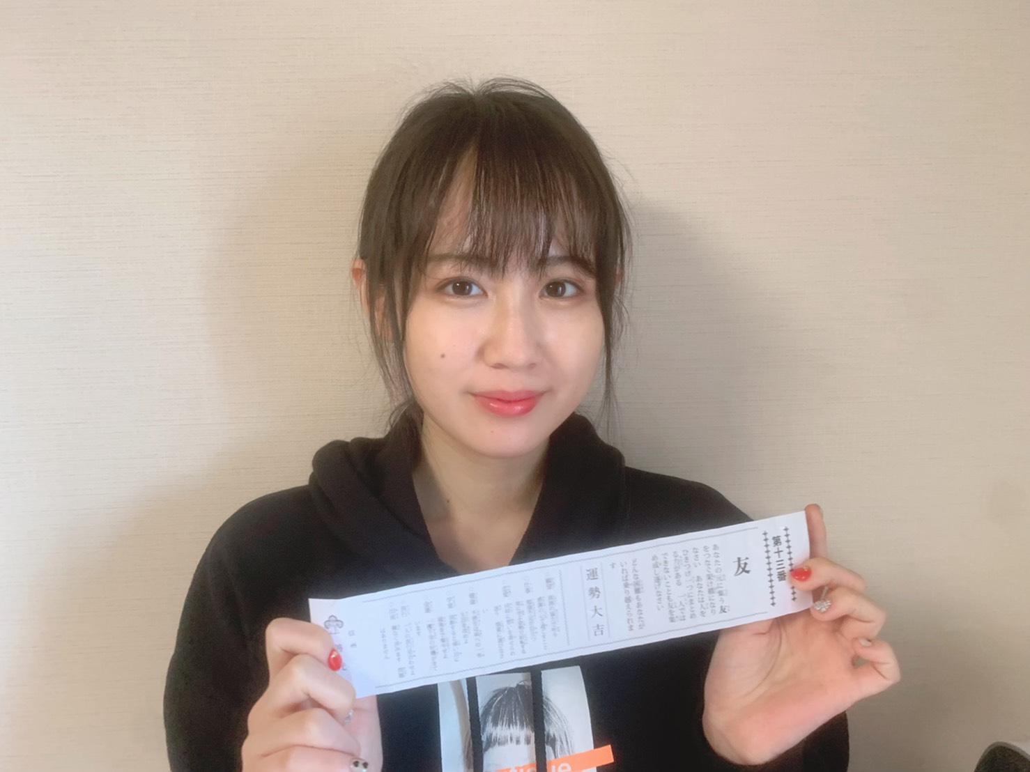 【Web隔週連載コラム】NGT48西村菜那子の陸上日記#15