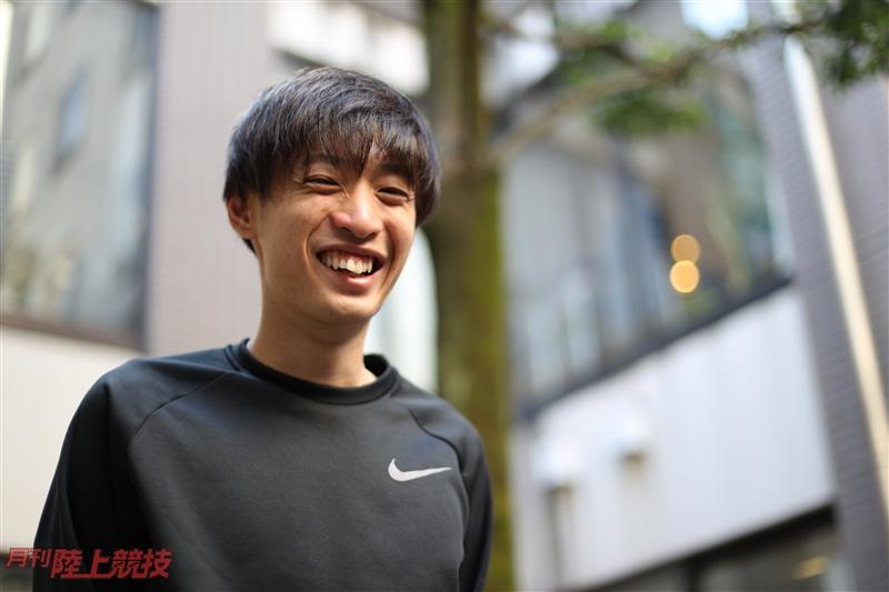 【学生駅伝ストーリー】「パリ五輪ではマラソンで勝負」東京国際大・伊藤達彦が4年間で急成長できた理由