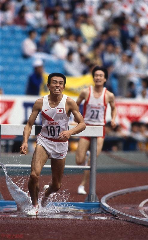 【コラム】陸上の「U20日本記録」って? 今も残る1983年の記録とは