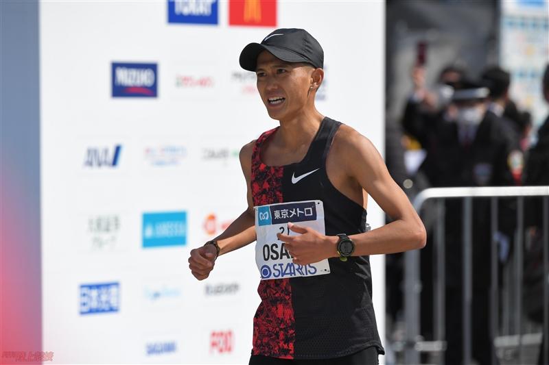 【Headline】東京マラソン大迫日本新、戸邉直人、荒井七海室内日本新など