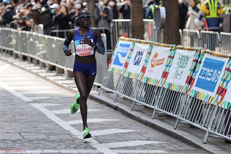 東京マラソンで世界歴代6位! ジョガーからプロランナーへ転向したサルペーター