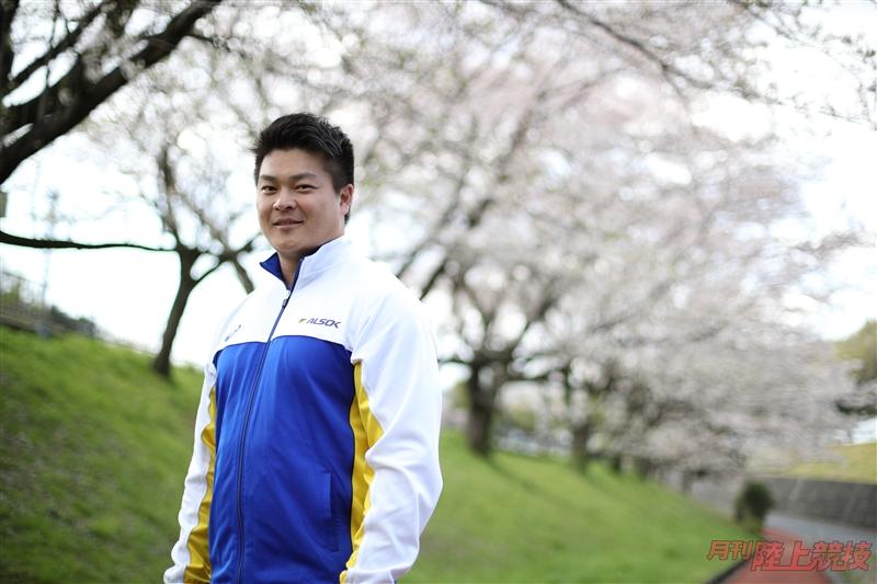 【誌面転載】日本新Interview/堤雄司〝完全復活〟を経て東京五輪へ好発進