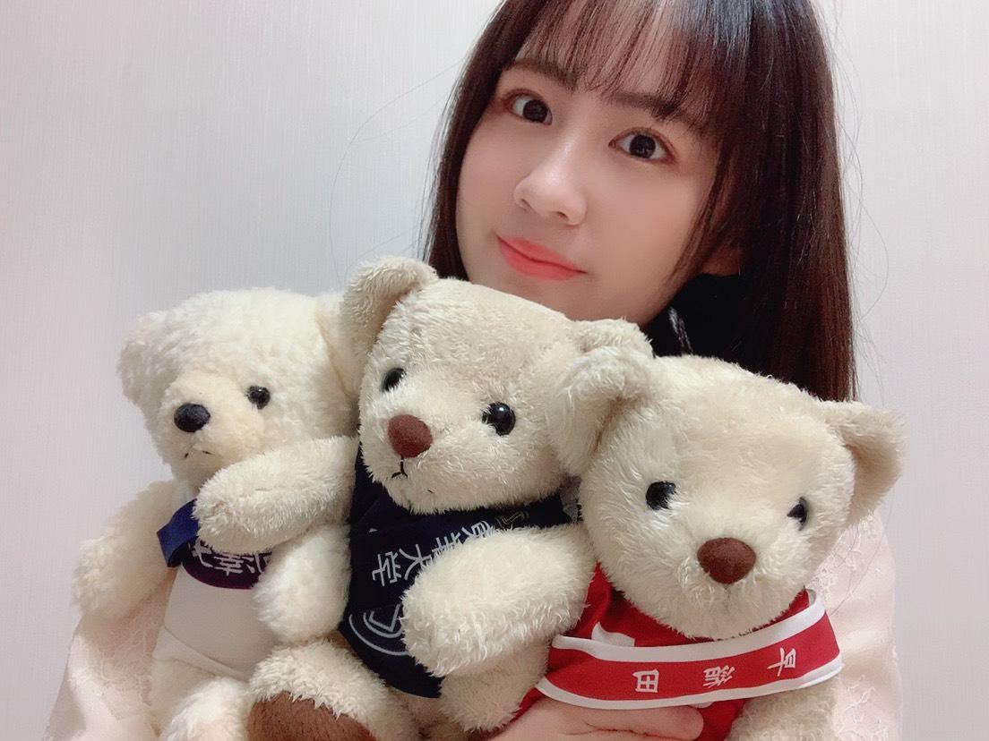 【Web隔週連載コラム】NGT48西村菜那子の陸上日記#19