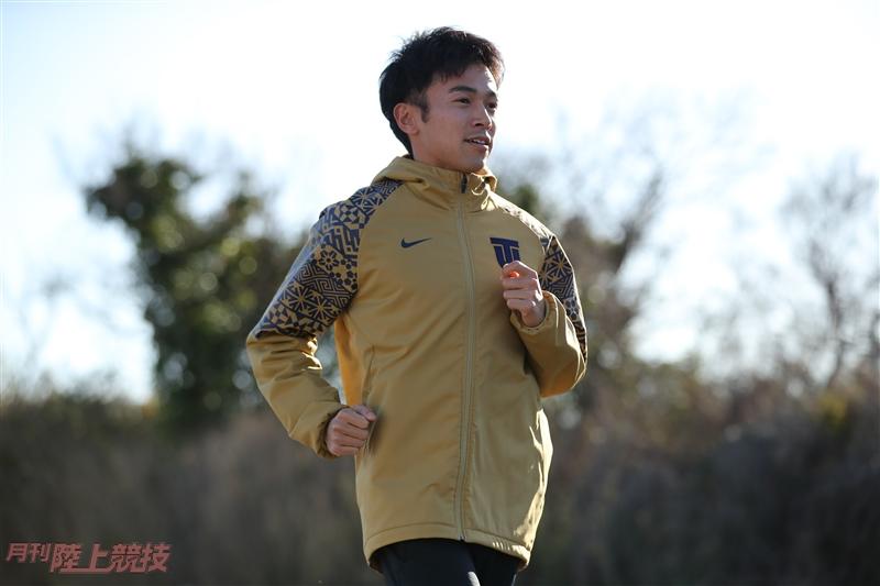 【誌面転載】追跡 箱根駅伝/相澤晃 学生最強ランナーが振り返る4年間
