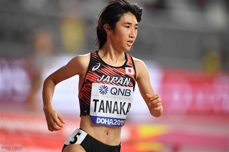 【Headline】 田中希実が3000mで日本新、セイコーゴールデンGPが8月国立で開催へ、ホクレンDCなど