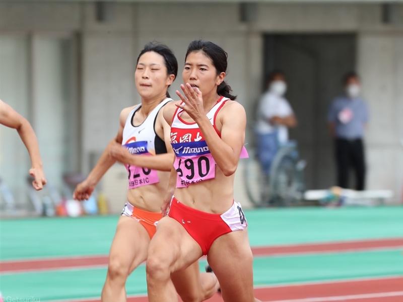 【100m】兒玉が日本歴代3位の11秒35で優勝/日本IC