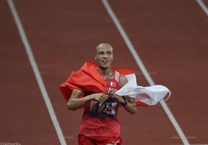 【海外】18年アジア大会10000m金メダリストがドーピング 4年間の資格停止