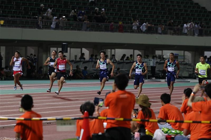 【ドキュメント】「福井の奇跡」再び―笑顔が溢れた夏の終わり/Athlete Night Games