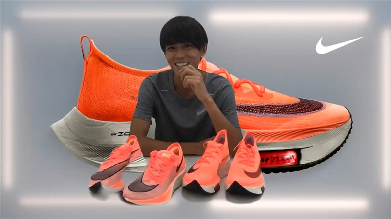 【マラソン】大迫傑と鈴木亜由子がイベントに登場 五輪延期「余裕を持てる期間」
