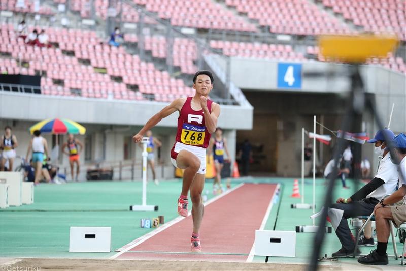 【TF】走幅跳・三段跳のルール変更21年11月から施行 世界陸連が念押し