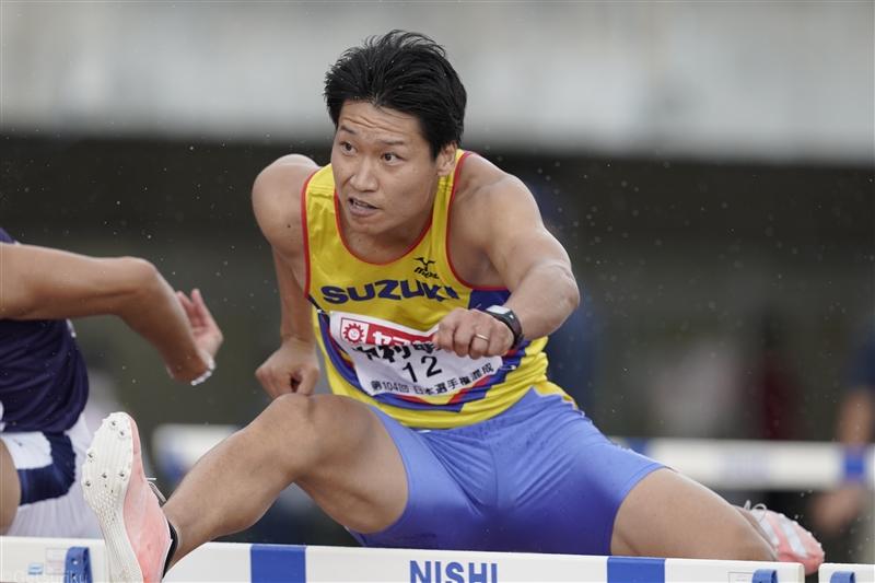 【混成】十種・中村明彦が3年ぶり王座に 右代2位、田上3位/日本選手権混成