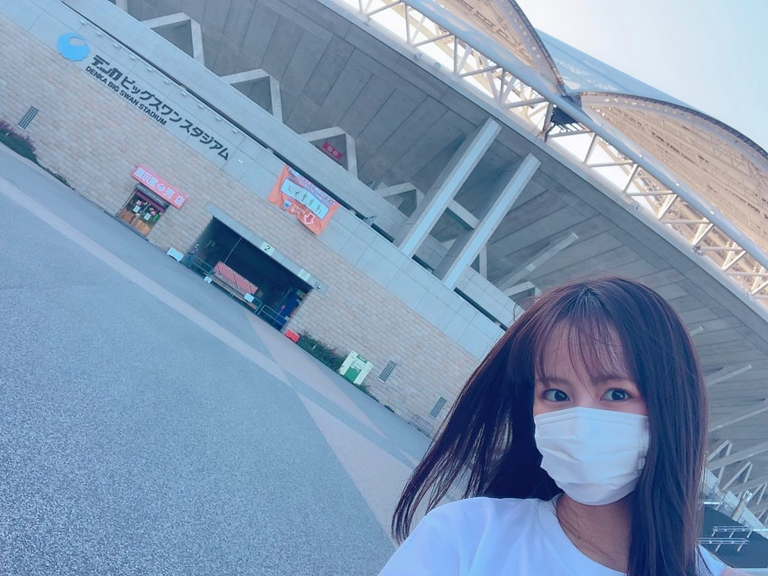 【Web連載コラム】NGT48西村菜那子の陸上日記#25
