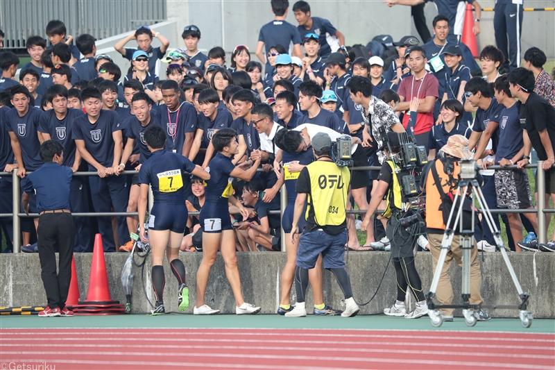 【TF】関東インカレ10月から11月にかけて分散開催が決定