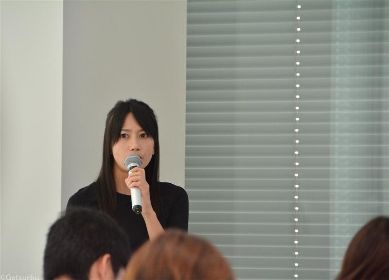 【イベント】大迫あゆみさんがオンライントークイベント 定員100名9月7日まで募集