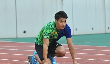 【短距離】山縣亮太が全日本実業団を欠場すると発表 日本選手権に照準