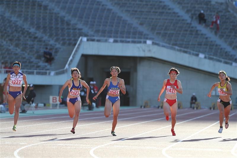 インターハイの10月代替試合「全国高校陸上競技大会2020」に決定