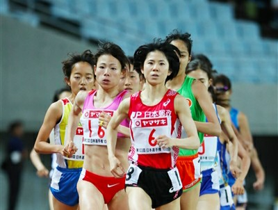 【長距離】東京五輪マラソン代表・鈴木亜由子が怪我から復帰レース