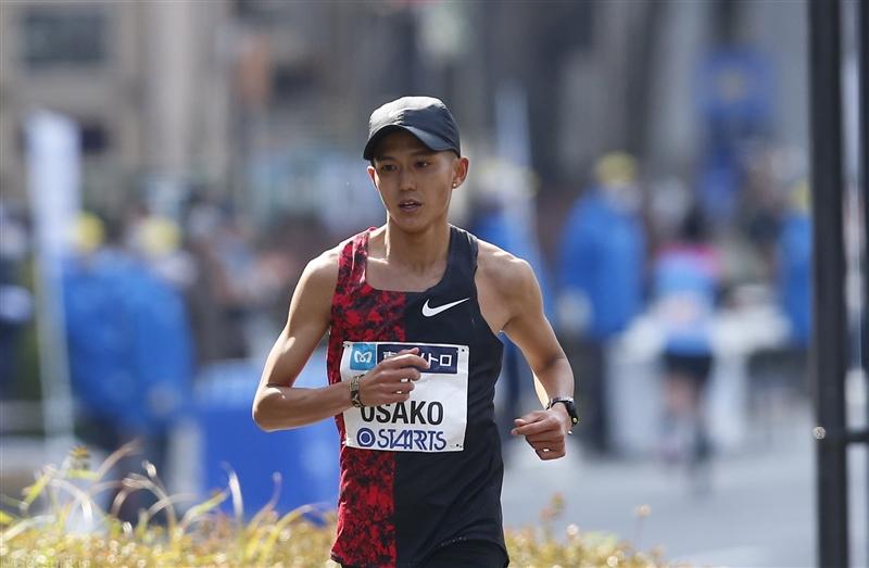 【マラソン】大迫傑が米国でハーフマラソン出場へ ラップらと記録狙う