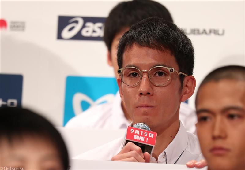 【長距離】佐藤悠基が日清食品からSGホールディングスに移籍 ロンドン五輪代表