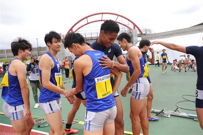 【フォト】第99回関東学生陸上競技対校選手権(関東インカレ)