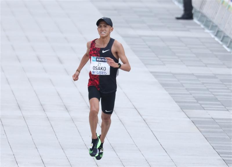 【マラソン】五輪代表・大迫傑が米国でハーフに出場1時間1分15秒でフィニッシュ
