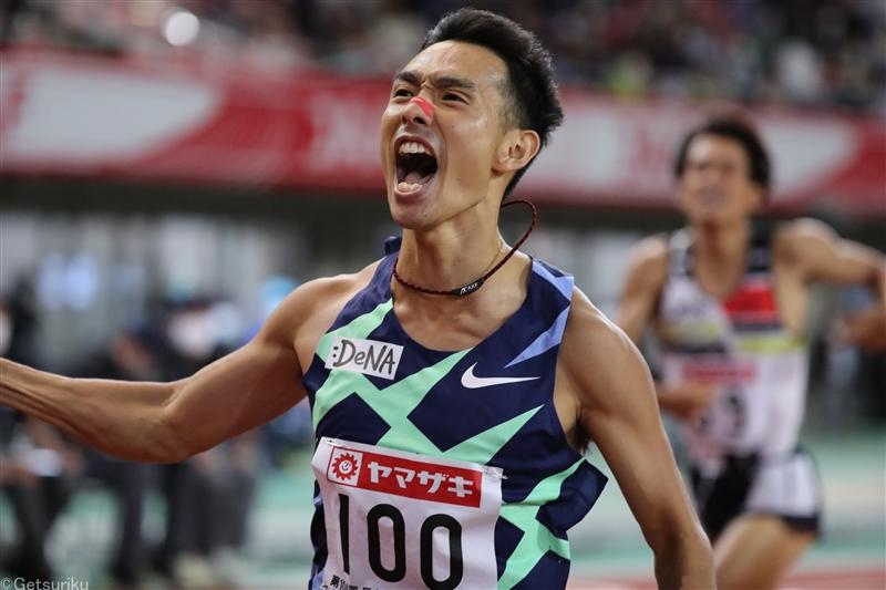 【フォト】第104回日本選手権