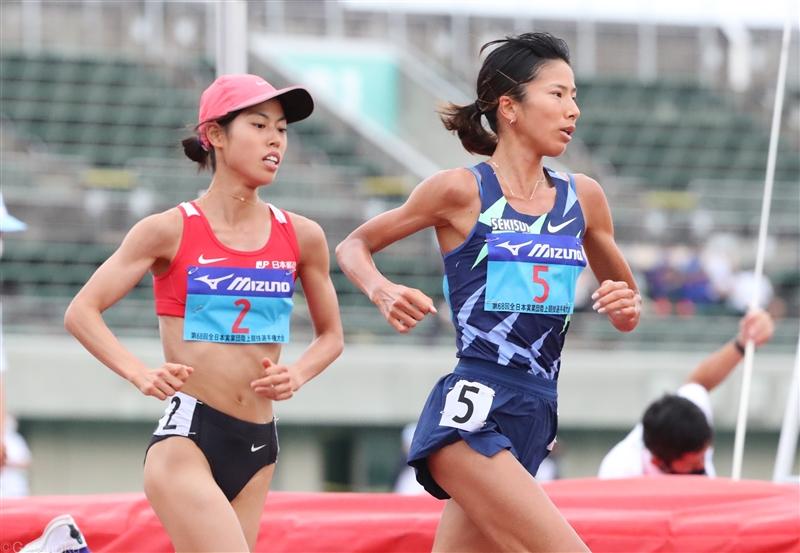 【長距離】12.4日本選手権長距離は観客入れて実施 居住地域を限定せず