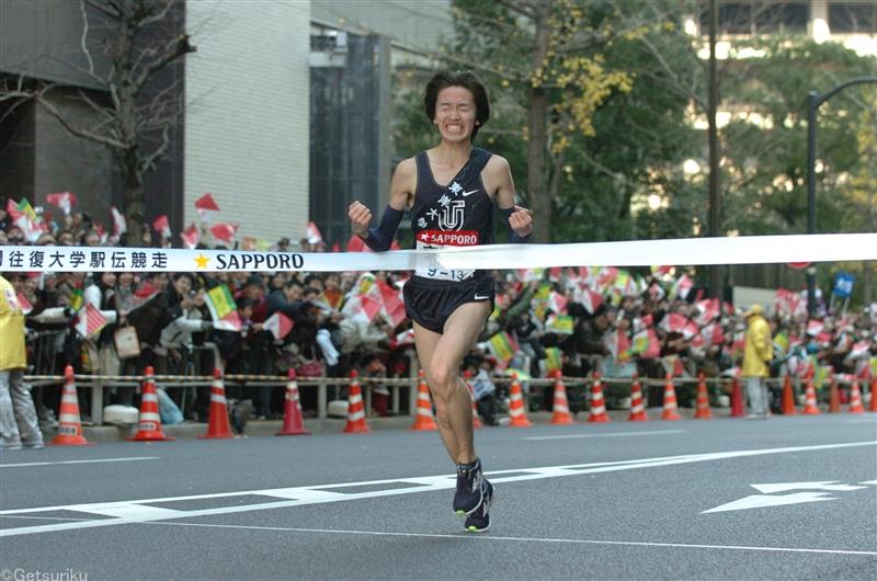 PlayBack箱根駅伝2009/東洋大が67度目の挑戦で悲願の初優勝