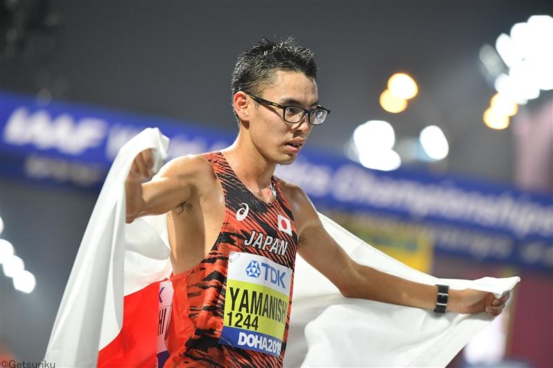 ALL for TOKYO2020+1 山西利和 秀才ウォーカーが考える 東京五輪、その先への道筋