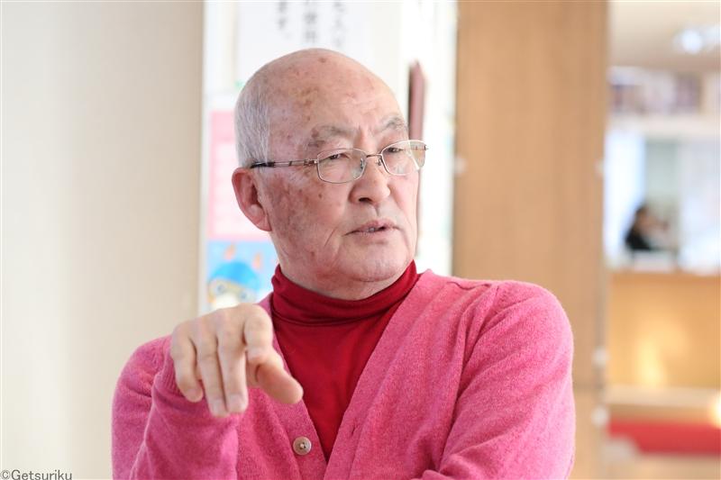【TF】中村宏之氏がハイテクAC監督を退任 福島、寺田、北風らを育てる