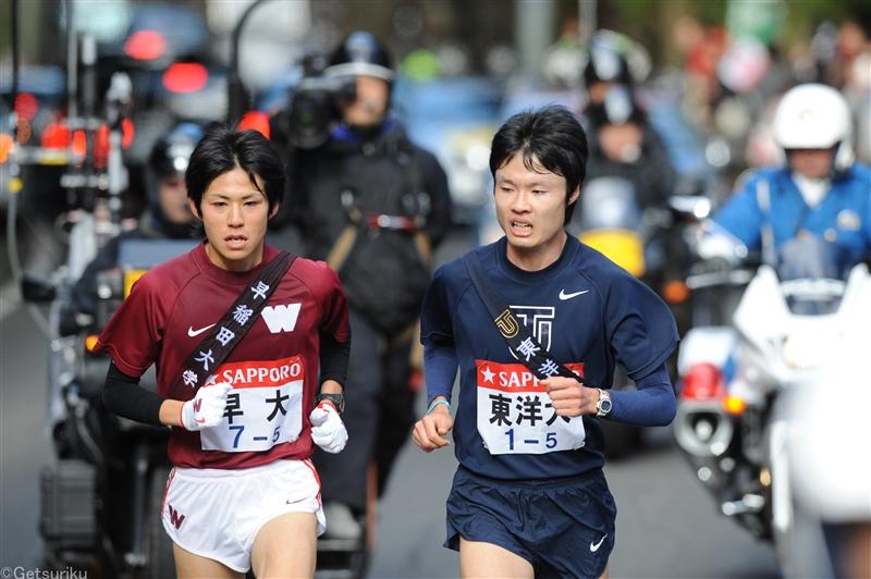 PlayBack箱根駅伝2011/東洋大との一騎打ち制した早大が18年ぶりの栄冠