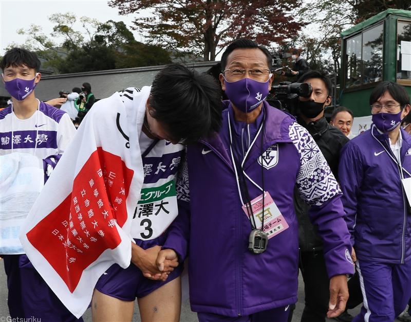 【インタビュー】22冠指揮官 駒大・大八木弘明監督 指導への想い再熱「老体にムチを打って朝練」
