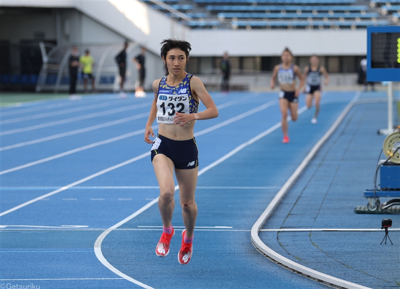 【長距離】日本選手権エントリー発表 田中、新谷、廣中は勝てば五輪代表 大迫傑は2種目にエントリー