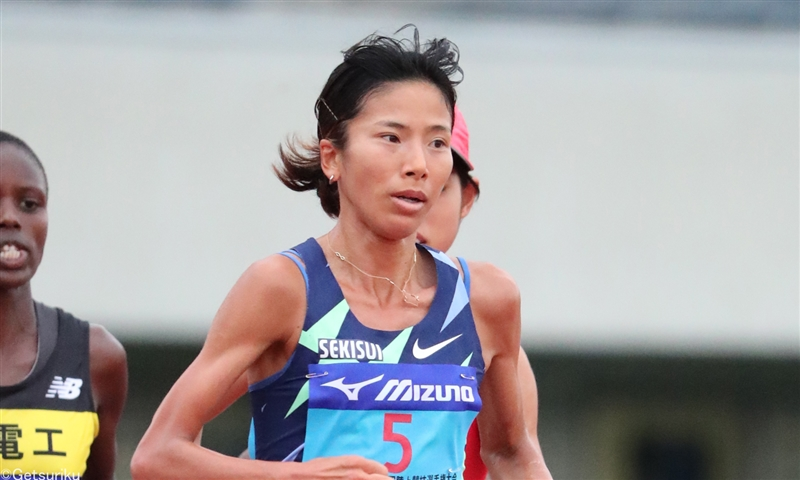 【長距離】日本選手権前日会見 新谷「日本記録を目指し、世界と戦うためのレースを」