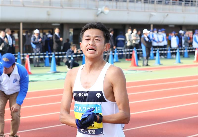 【マラソン】リオ五輪代表・35歳の佐々木悟が現役引退「恵まれた競技人生だった」/福岡国際マラソン