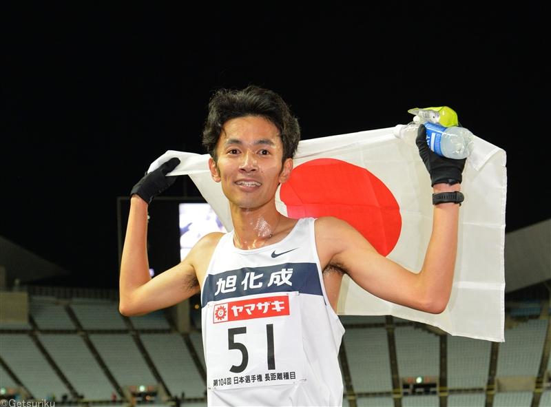 【TF】相澤、新谷、田中3人が東京五輪決定 マラソン・競歩合わせて内定16人に