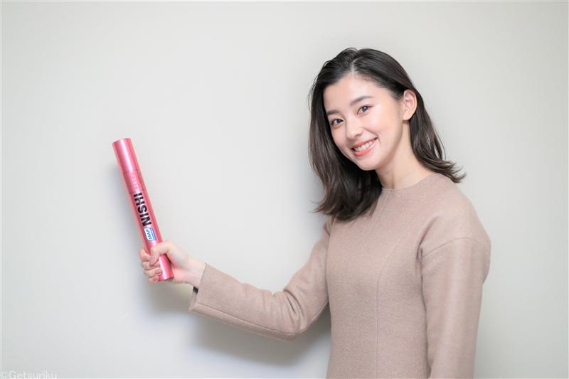 """【""""陸女""""インタビュー】朝比奈彩さん「練習をすれば少しずつでも力になる!」"""