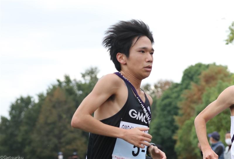 【マラソン】吉田祐也が再び快走!日本歴代9位タイの2時間7分05秒でV/福岡国際マラソン